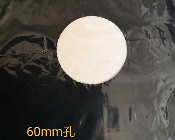 湖北薄膜打孔机制品
