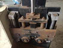 废机油滤芯拆解机